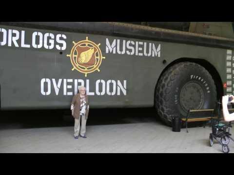 Overloon Tank Museum