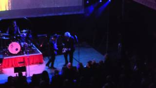 Marc Almond - Gutter Hearts and Tainted Love - Live Edinburgh Queens Hall 27.4 .15