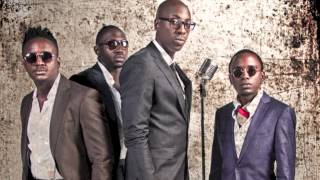 Sauti Sol - Still The One (NEW 2013 Kenyan)