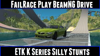 failrace play beamng drive etk k series silly stunts