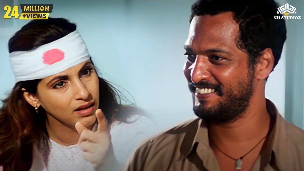 Download Nana Patekar and Dimple Kapadia Comedy Scene | Krantiveer Movie