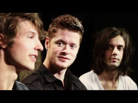 Hot Chelle Rae - Interview