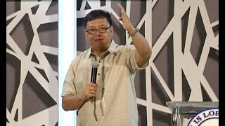 Fulfilling God's Calling In Your Life | Ptr. Noel Casimpoy