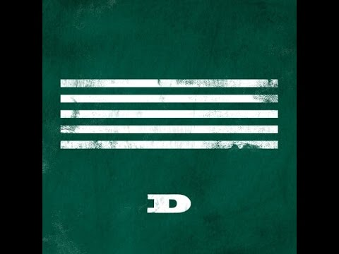빅뱅 (BIGBANG) - IF YOU (Full Audio)