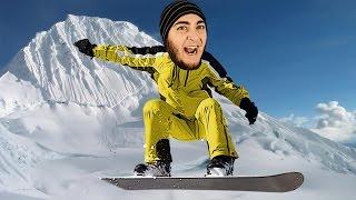 En Gerçekçi Kayak Oyunu - STEEP