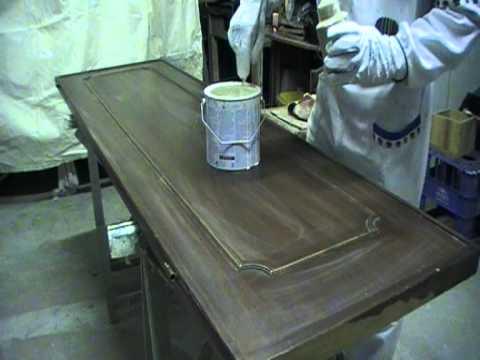 3: Preparazione Vernice, Smalto E Colore Dopo Scartavetratura