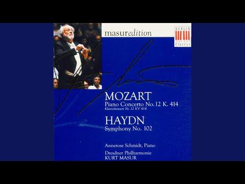 Symphony No. 102 In B-Flat Major, Hob.I:102: II. Adagio