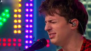"Charlie Puth - ""How Long"" [Acoustic Live Performance]"