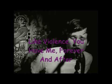 Blink 182 Violence Lyrics