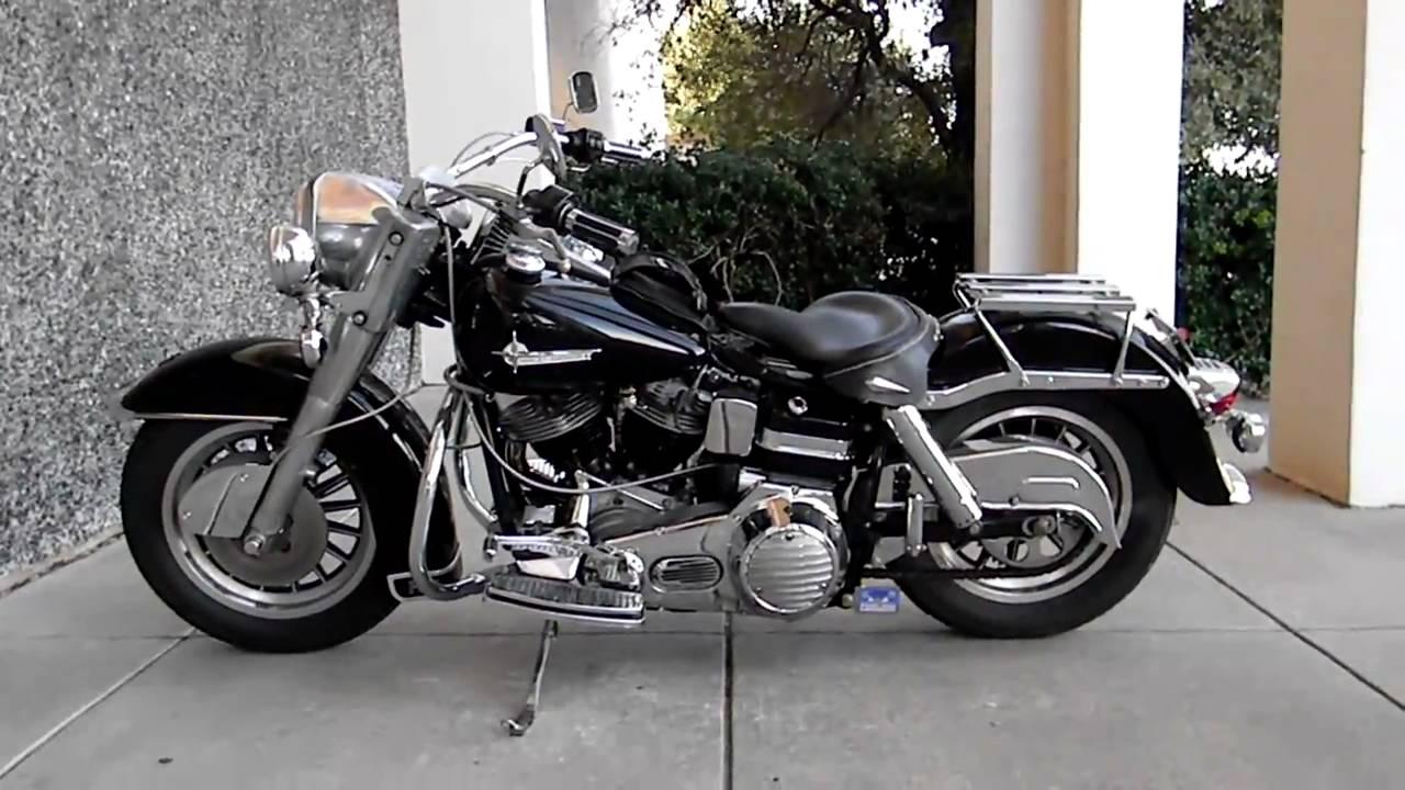 Harley Shovelhead 1982 Classic FLH for sale