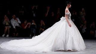 Demetrios   Bridal Spring 2020   Barcelona Bridal Fashion Week