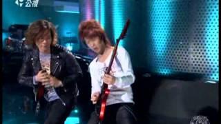 音樂萬萬歲 - 楊培安 - RISING FORCE