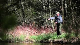 ausable river two fly challenge 2014