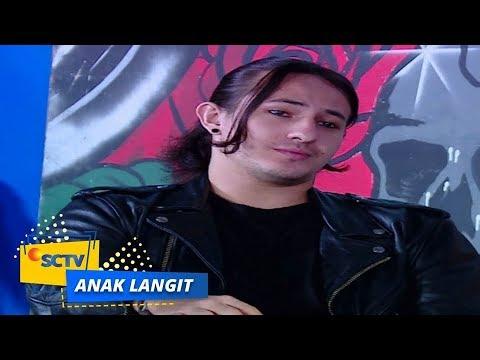Highlight Anak Langit - Episode 435