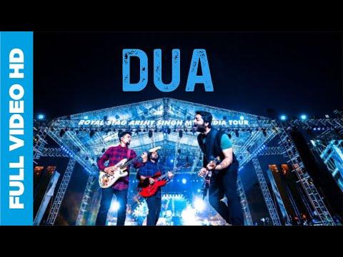 Arijit Singh Mtv India Tour - Dua | Full Show | Arijit Singh live Performance |