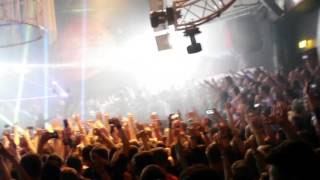 Atrium Kiel Insane Strictly Hard 27.03.2016 Brennan Heart