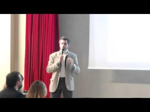 Singularity University 15/03/16 c/o Copernico Brera Milano - Innovazione