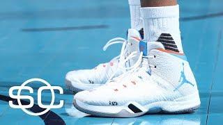 How much does Jordan Brand need Westbrook? | SportsCenter | ESPN