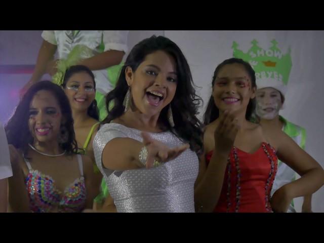 Guisela Santa Cruz & Iñaki  - VAMOS AL BURI