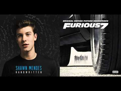 The Weight Of Seeing You Again - Shawn Mendes vs. Wiz Khalifa ft. Charlie Puth (Mashup)