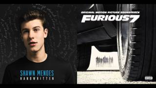 The Weight Of Seeing You Again - Shawn Mendes vs. Wiz Khalifa ft. Charlie Puth (Mashup) Mp3