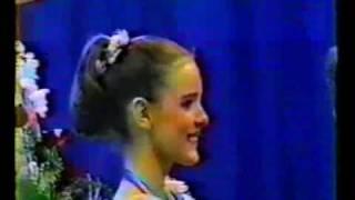 Гордеева и Гриньков: 1988 награждение на Олимпиаде