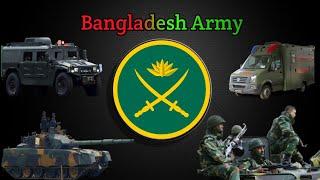 Bangladesh Army Vehicles || বাংলাদেশ সেনাবাহিনী || BD Army All Cars || BD Army