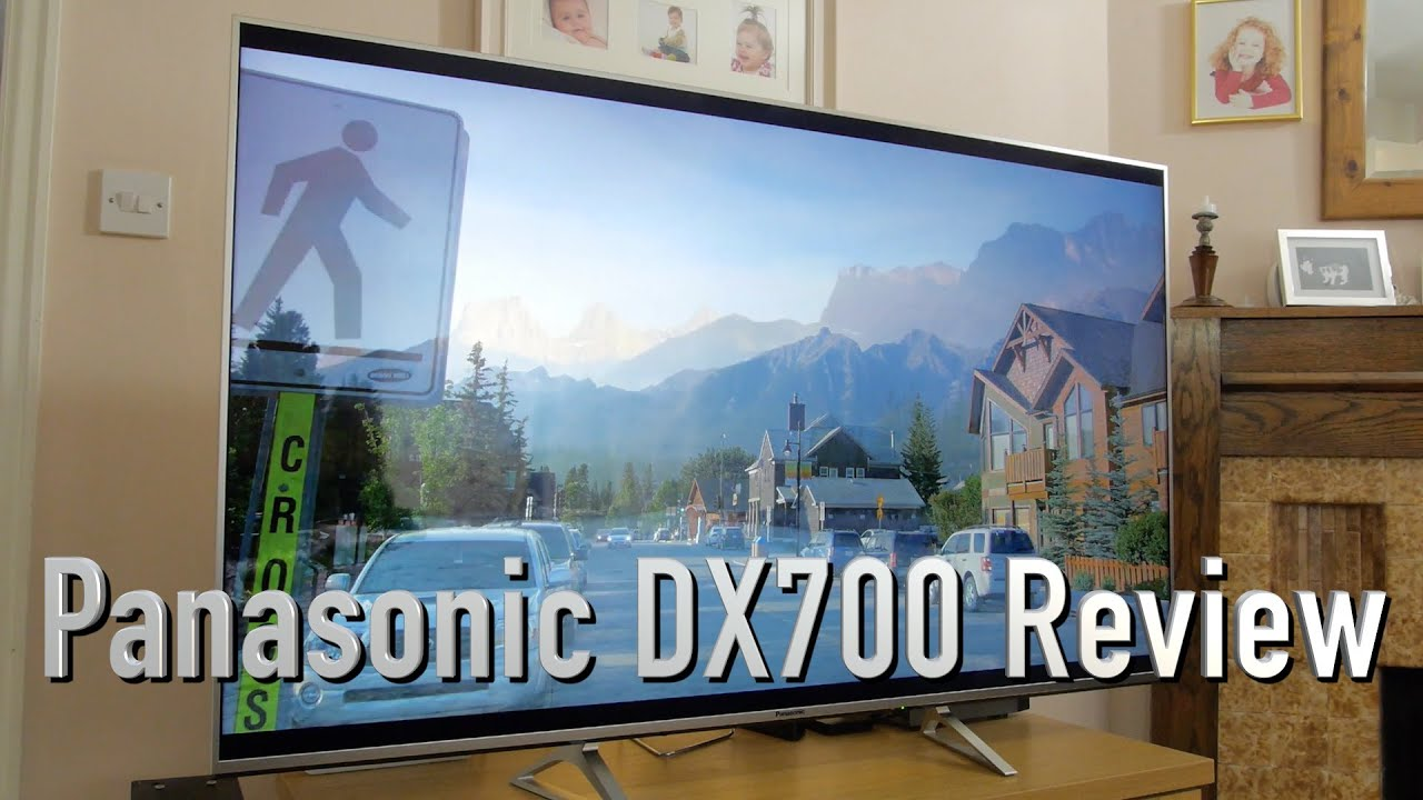 Panasonic Viera TX-58DX700F TV Driver for Mac Download