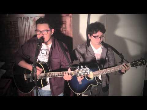 Desde Mi interior- Acoustic Version- Ernesto Salazar- Esau Barea