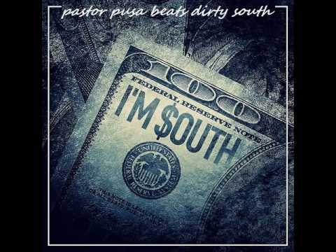 I'm South Beat-Pastor Pusa Beats