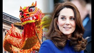 Kate Middleton should name her baby this according to Chinese New Year zodiac astrology