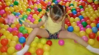 ✔ My little Pony и Мелисса в Детском Развлекательном Центре ???? Мультик для детей ???????????? Melissa tv ✔