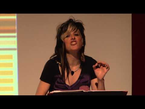Aesthetic and artistic innovation in game auditory spaces: Chanel Summers at TEDxForestRidgeSchool