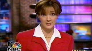 Chris Jansing 1998 Christmas- Morningline