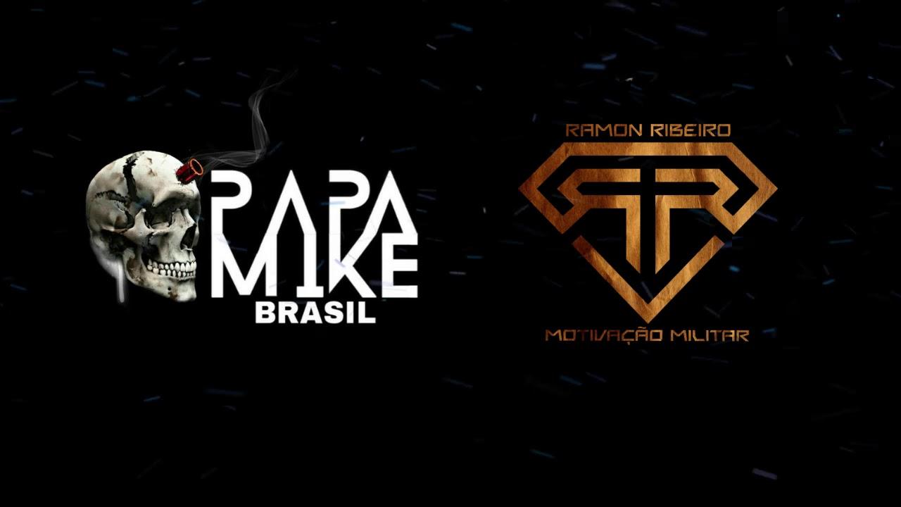 Playlist PapaMike Brasil - DESPERTE O GUERREIRO QUE HÁ EM VOCÊ