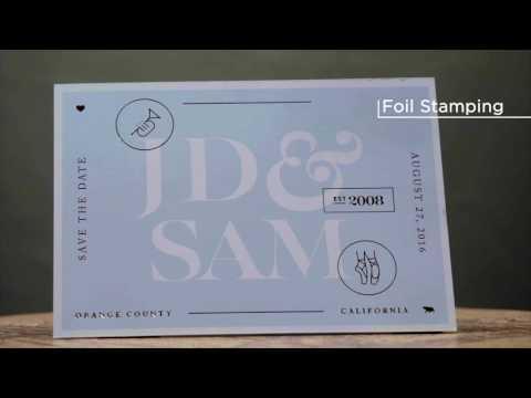 Custom Postcard Printing by PFL