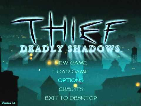 Lets Play Thief : Deadly Shadows Part 1 |