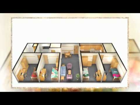 Simple 4 Bedroom House Plans   YouTube