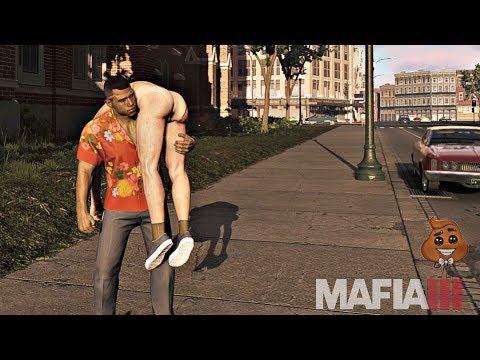 Mafia nude