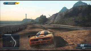NFS MOST WANTED:5 NEW CARS (DLC) Ultimate Speed Pack 12.20.12