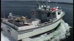 Wedgeport Boats - LeBlanc product line