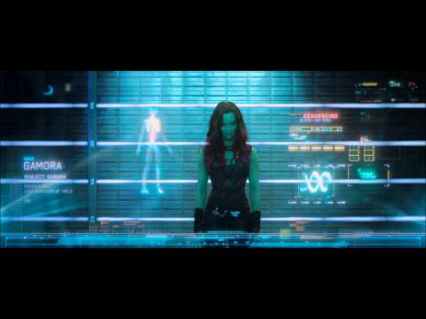 Hooked On A Feeling - Blue Swede [Guardians Of The Galaxy]