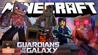 minecraft guardians of the galaxy cops n robbers minecraft cops n robbers roleplay