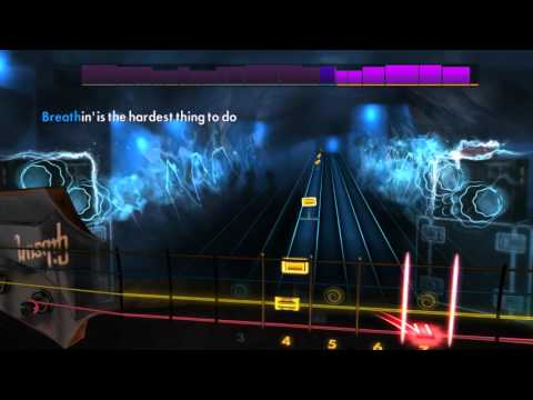Interstate Love Song - Stone Temple Pilots - Rocksmith 2014 - Bass - DLC