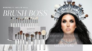 jaclyn brushes