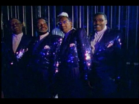 The Four Tops - Live '96 At The MGM Grand Las Vegas Concert