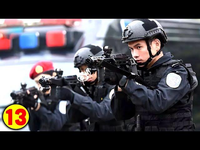 Phim Hình Sự Hay Nhất 2020   Giải Mã Vụ Án - Tập 13   Phim Cảnh Sát Hình Sự Trung Quốc