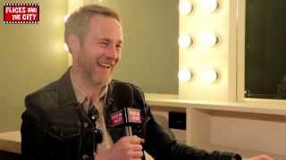 Peter McDonald Interview - Andrew Scott, The Stag & Moone Boy Seasons 2 & 3