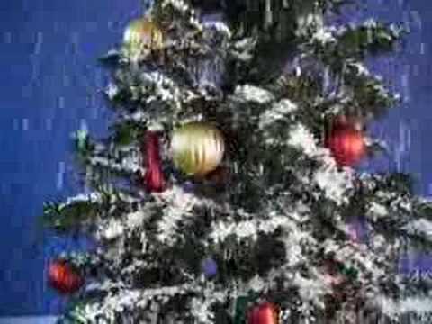 Sneeuwende Kerstboom 75 Cm Voor 49 95 Megagadgets