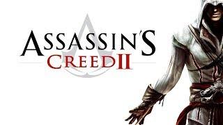 Assassins Creed 2. Первое прохождение. Стрим 6